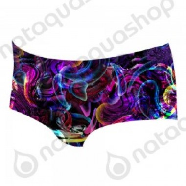 END 16CM ALLOVER PRINT 1 BRIEF - HOMME - photo 1