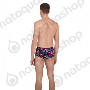 END 16CM ALLOVER PRINT 2 BRIEF - HOMME - photo 2