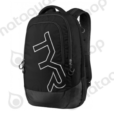 TYR Computer Backpack Black