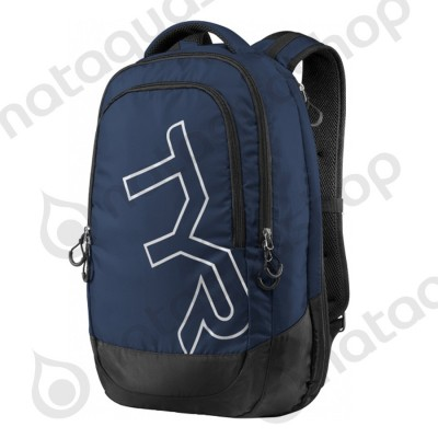 TYR Computer Backpack navy blue