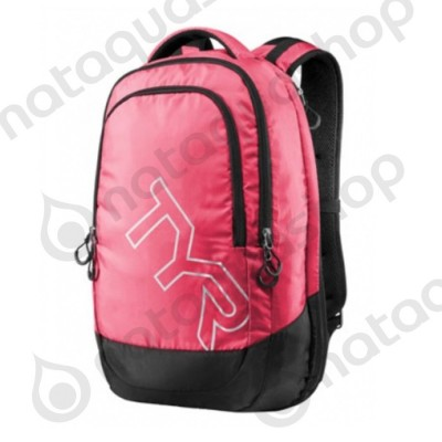 TYR Computer Backpack Pink