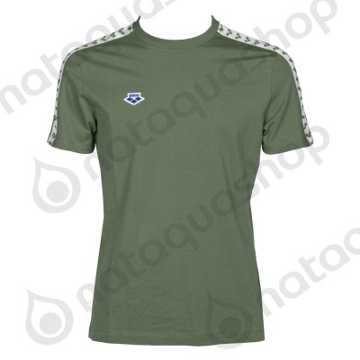 M T-SHIRT TEAM  - HOMME Army