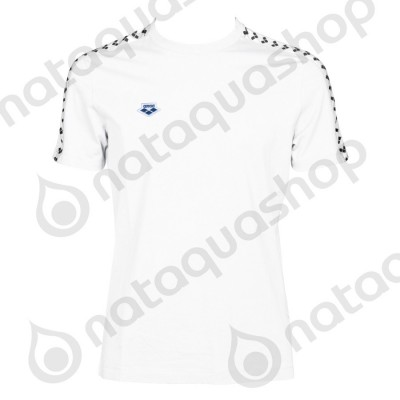 M T-SHIRT TEAM  - HOMME White
