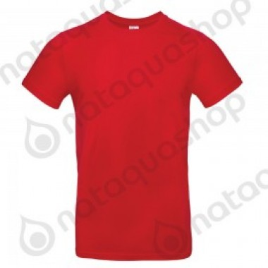 T-SHIRT HOMME BA220 - photo 0