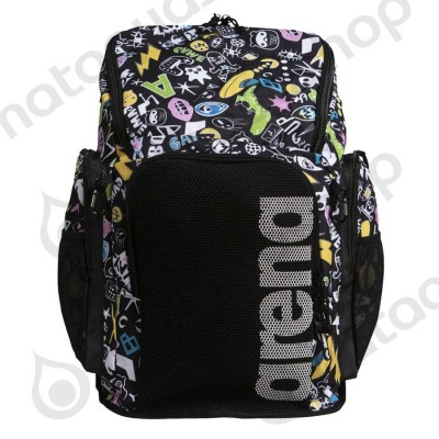 TEAM BACKPACK 45 ALLOVER EDITION LIMITEE PLAYFUL