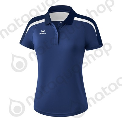 POLO LIGA 2.0 - LADIES new navy/dark navy/blanc