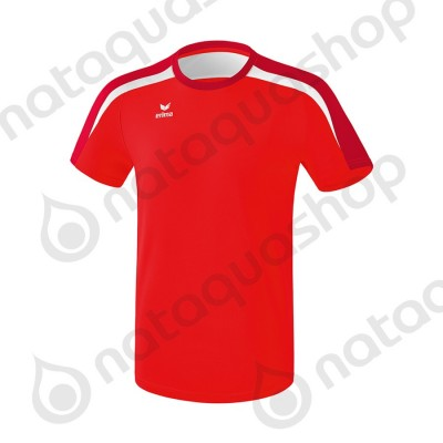 T-SHIRT LIGA 2.0 - JUNIOR rouge/tango rouge/blanc