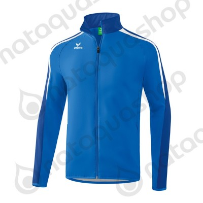 VESTE DE PRESENTATION LIGA 2.0 - JUNIOR new roy/true blue/blanc