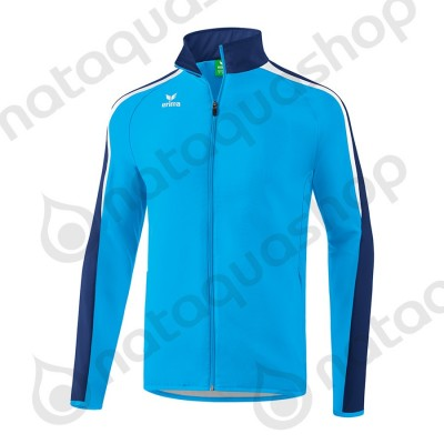 VESTE DE PRESENTATION LIGA 2.0 - JUNIOR curacao/new navy/blanc
