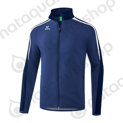 VESTE DE PRESENTATION LIGA 2.0 - JUNIOR new navy/dark navy/blanc
