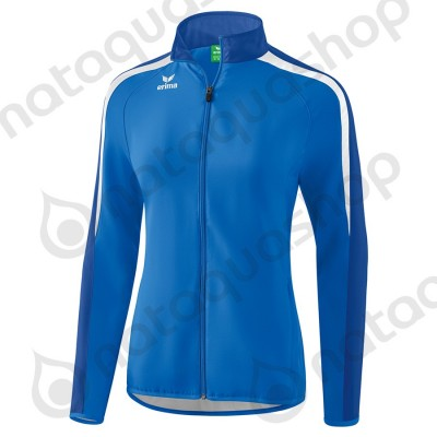 VESTE DE PRESENTATION LIGA 2.0 - FEMME new roy/true blue/blanc