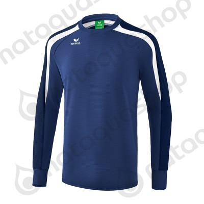 SWEATSHIRT LIGA 2.0 - ADULTE new navy/dark navy/blanc