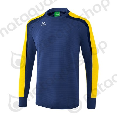 SWEATSHIRT LIGA 2.0 - JUNIOR new navy/jaune/dark navy