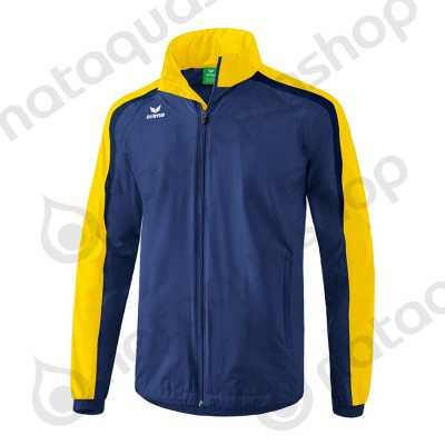 VESTE DE PLUIE LIGA 2.0 - ADULTE new navy/jaune/dark navy