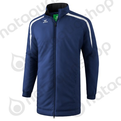 VESTE COACH LIGA 2.0 - JUNIOR new navy/blanc