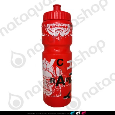 CRAZY GRIPPER BOTTLE - RUSH Red