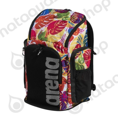 TEAM BACKPACK 45 ALLOVER SS21 TROPICS