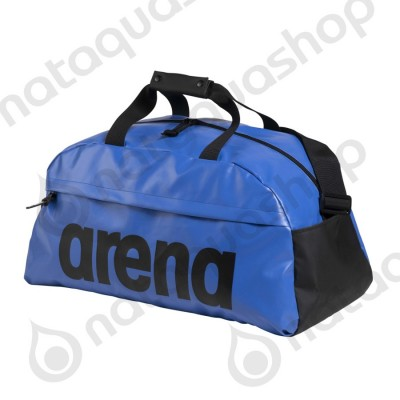 TEAM DUFFLE 40 BIG LOGO Blue