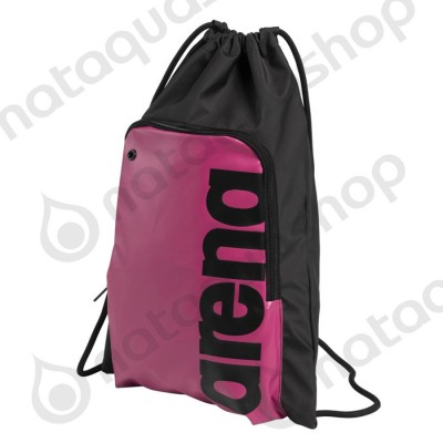 TEAM SACK BIG LOGO Pink