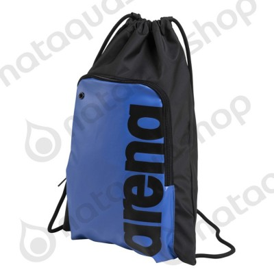 TEAM SACK BIG LOGO Blue