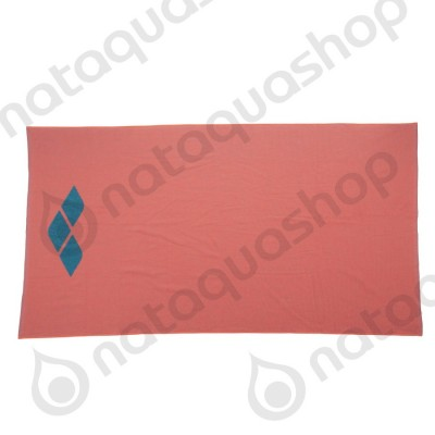 BEACH 2-WAY TOWEL Floreale / Galapagos
