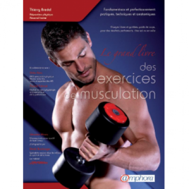 LE GRAND LIVRE DES EXERCICES DE MUSCULATION - photo 0