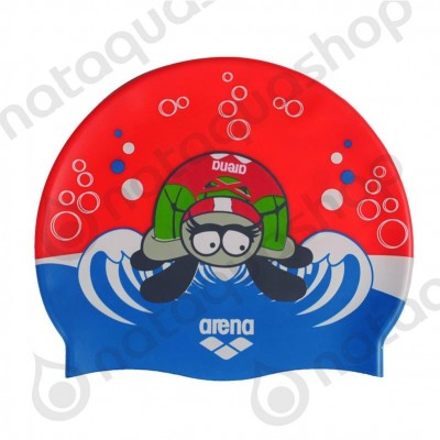ARENA WATER TRIBE - MULTI JR CAP Rouge/Bleu