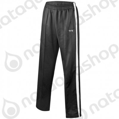 PANTALON FREESTLYE WARM-UP - HOMME Noir