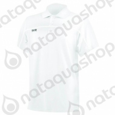 TYR ALLIANCE TECH POLO - HOMME - photo 0
