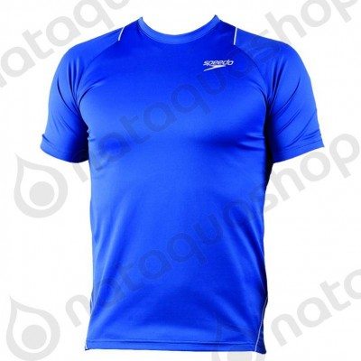 VEETI FEMALE TECHNICAL T-SHIRT royal blue