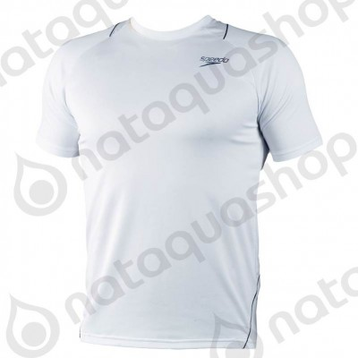 VEETI FEMALE TECHNICAL T-SHIRT Blanc