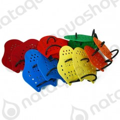 MALMSTEN - HAND PADDLES SWIM POWER