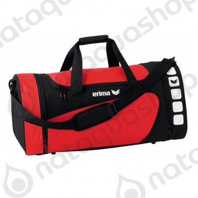 SAC DE SPORT - CLUB 5 LINE Rouge