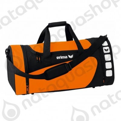 SAC DE SPORT - CLUB 5 LINE Orange