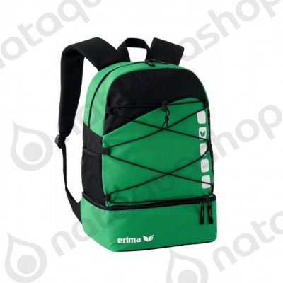 SAC A DOS MULTIFONCTIONS CLUB 5 LINE Vert