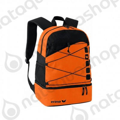 SAC A DOS MULTIFONCTIONS CLUB 5 LINE Orange