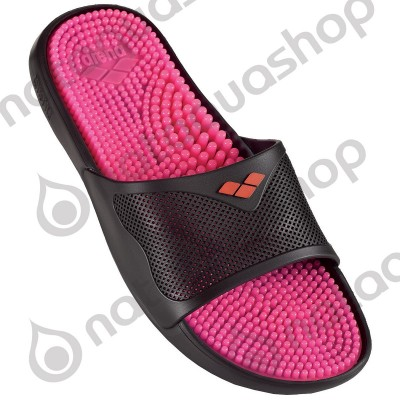 MARCO X GRIP UNISEX Solid pink/black