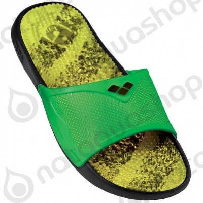 MARCO X GRIP UNISEX Green/yellow