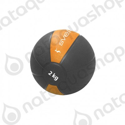 MEDECINE BALL Orange