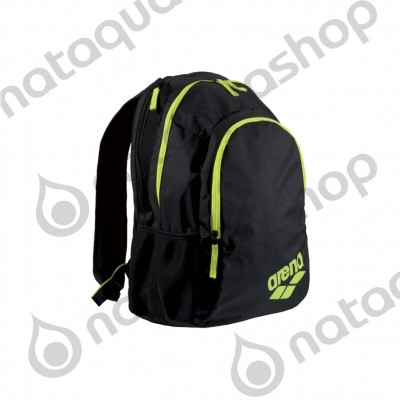 SPIKY 2 BACKPACK Jaune fluo