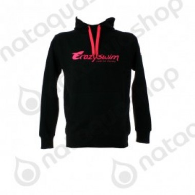 CRAZY SWIM HOODIE - photo 0
