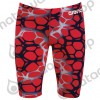 POWERSKIN ST USA SWIMMING - JAMMER Rouge