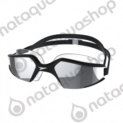 AQUAPULSE MAX MIRROR 2 Noir/Argent