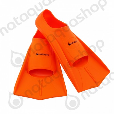 Palmes Nataquashop Orange