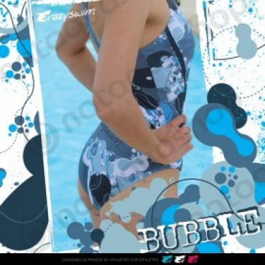 BUBBLE LB - FEMME STEAMY GREY - photo 6