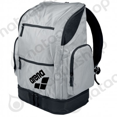 SPIKY 2 LARGE BACKPACK silver team