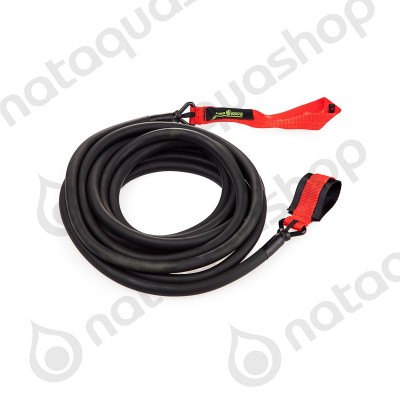 LONG SAFETY CORD Rouge