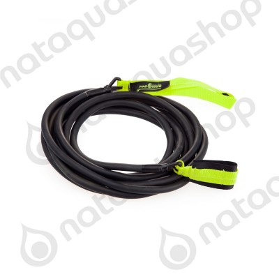 LONG SAFETY CORD Vert