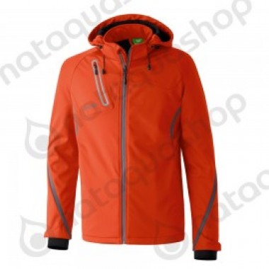 VESTE SOFTSHELL FONCTION - HOMME - photo 0
