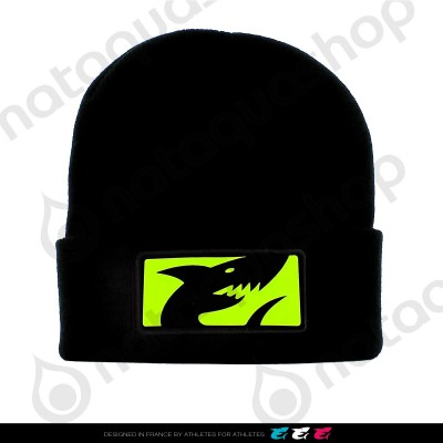 CRAZY BEANIE Yellow